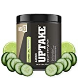Complete Nutrition Elite Gold Amino Uptake, Cucumber Lime, Amino Acid Supplement, Increase Energy, Support Muscle Recovery, Beta Alanine, L Citrulline, 8.46 oz Tub (30 Servings)