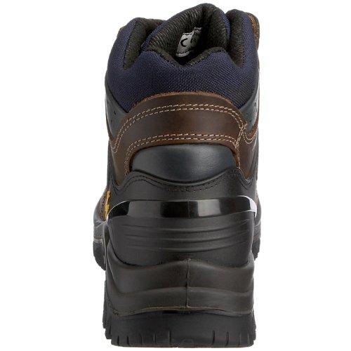 Grisport Safety Sécurité Marron 5 Surveyor Hommes Chaussures v grw5rqzR