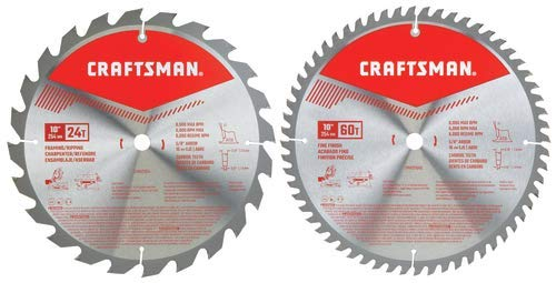Craftsman 10Inch Miter Saw