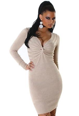 Designer Kleid by Oramics Fashion in verschiedenen Farben - Sexy ...