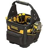 Stanley FatMax Werkzeugtasche (für Techniker, 600 Denier Nylon, ergonomischer Gummihandgriff) 1-93-952