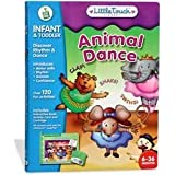 LittleTouch LeapPad: Animal Dance