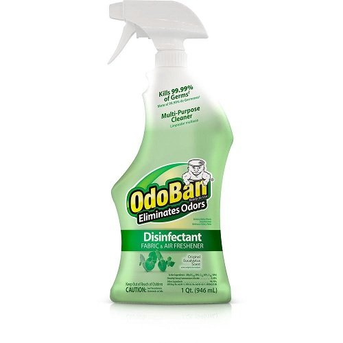 Clean Control Odoban Euca Cleaner, 1.2 Pound