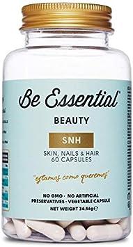 Be Essential - Skin, Nails & Hair - Cuidado de la piel, uñas ...