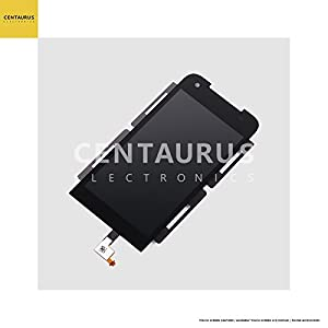 """For HTC Desire 520 4G LTE NA 4.5"""" New LCD Replacement Display Touch Screen Digitizer Glass Lens Assembly Black"""