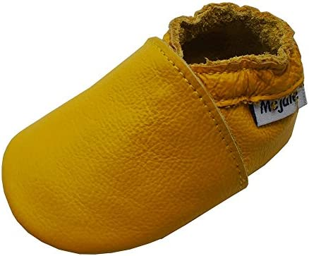 Shoes Soft Soled Leather Moccasins
