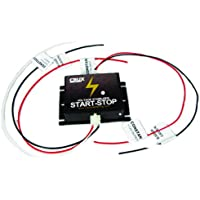 CRUX STPWR-01 Performance Solution for Vehicles with Stop-Start Feature