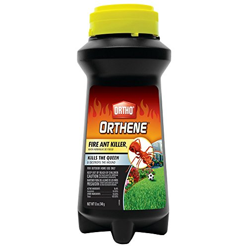 Ortho Orthene Fire Ant Killer (Case of 12), 12 oz by Ortho