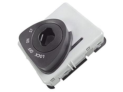 Saab (seleccione 03 - 11 modelos) Interruptor de encendido (eléctricos Parte) auténtica: Amazon.es: Coche y moto