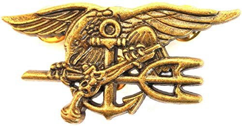navy seal button - 2