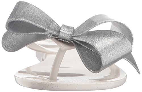 Melissa Women's Harmonic Bow III Flip Flop White best seller online cheap with paypal Cheapest cheap price looking for for sale under $60 gURW9Ok6