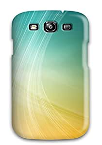 New Fashion Case Cover For Galaxy S3(RAwCpWY12087sMgVH)