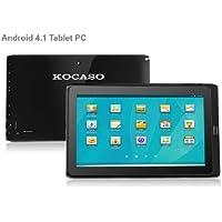 Kocaso m1068w 10-Inch 8 GB Tablet