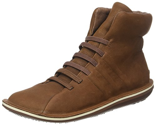 Camper Beetle, Stivali Donna Marrone (Medium Brown)