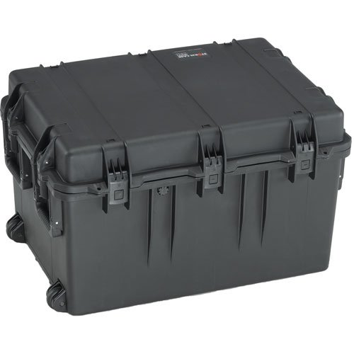 Pelican Storm Case iM3075 - No Foam - Black