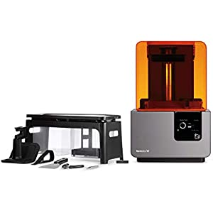 Form 2 SLA 3D Printer Complete Package by FormLabs