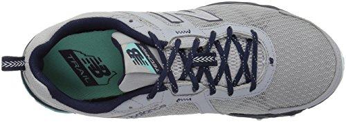 Balance Shoes Running Women New Trail wt610v5 Silver SqcdF