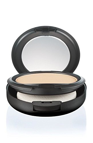 MAC Studio Fix Powder Plus Foundation NC50 - Pack of 2
