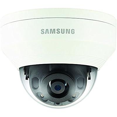 Samsung QNV-7010R 4MP Outdoor Network Vandal Resistant CCTV Dome Camera PoE