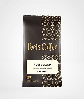 Peet's Coffee Dark Roast