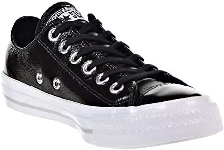 Converse Women's Chuck Taylor Ox Patent Casual Sneakers