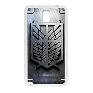 SVF Attack on Titan signal Cell Phone Case for Samsung Galaxy Note3