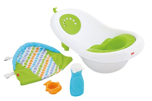Fisher-Price 4-in-1 Sling N Seat Tub (Bath Center Fisher Price compare prices)