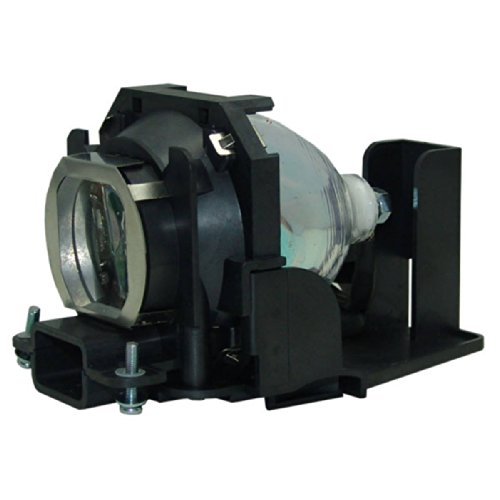 ET-LAB30 Replacement Lamp with Housing for Panasonic (Et Lab30 Replacement Lamp)