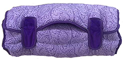 Ozark Mountain Kids Purple Paisley Nap MAT