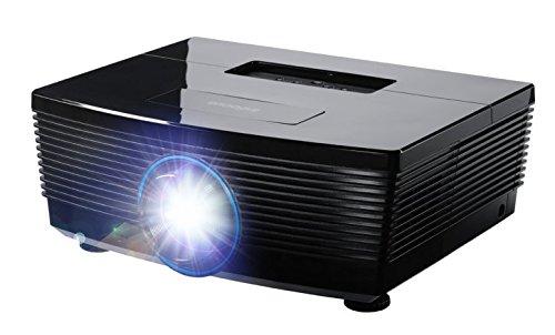 InFocus IN5316HDa - DLP projector - 3D - 5000 lumens - 1920 x 1080 - 16:9 - HD 1080p - standard lens B00KSEVDJU