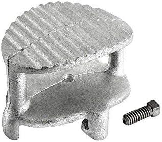 Cast Aluminum MACs Auto Parts 16-54840 Model T Reverse Pedal Extender