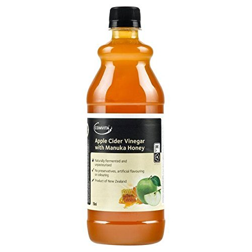 Comvita Manuka Honey (Comvita Manuka Honey & Apple Cider Vinegar - 750ml (25.36fl oz))