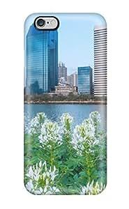 6 Plus Perfect Case For Iphone - PCCorYw1316GPhuZ Case Cover SkinKimberly Kurzendoerfer