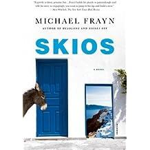 Skios[SKIOS][Paperback]