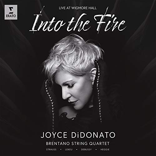 Into the Fire (Live at Wigmore...