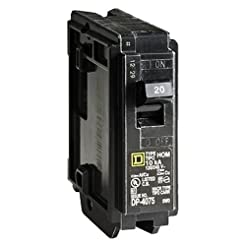 Square D by Schneider Electric HOM120CP ...