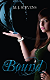 Bound (The Guardians Book 1)