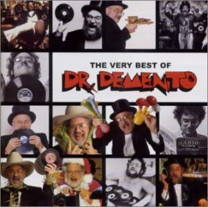 The Very Best Of Dr. Demento by Various Artists (The Very Best Of Dr Demento)