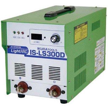 育良精機/育良 ライトアークLS300D(3515508) IS-LS300D [その他]  B00HEHLHVI