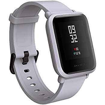 Amazon.com: Beantech S1 Smart Watch for Apple/Android Phones ...