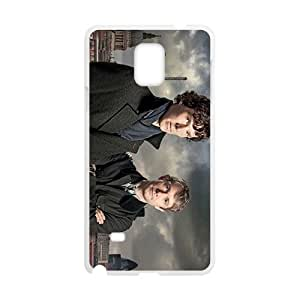 Sherlock Phone Case for Samsung note4
