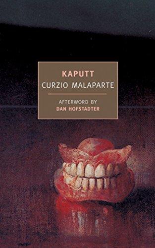 Kaputt (New York Review Books Classics) Paperback – April 10, 2005
