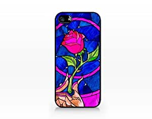 TIP4-021 Beauty and a Beast, Iphone 4,4s Case, Hard Plastic, Shipping Worldwide 15-20 days