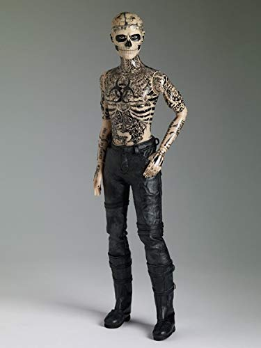 Tonner Zombie Boy 17-Inch Collector Doll - 2012 San Diego Comic Con Exclusive - Limited Edition 500