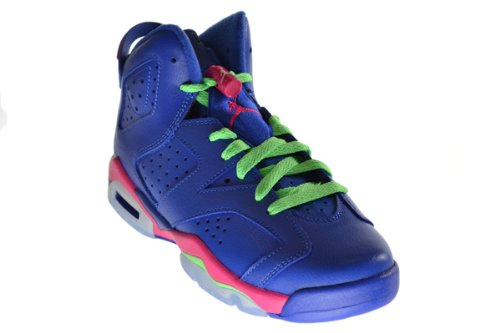 air 6 retro gg big basketball shoes