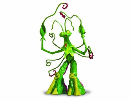 Teenage Mutant Ninja Turtles Snakeweed Mutant Botanical Bruiser]()