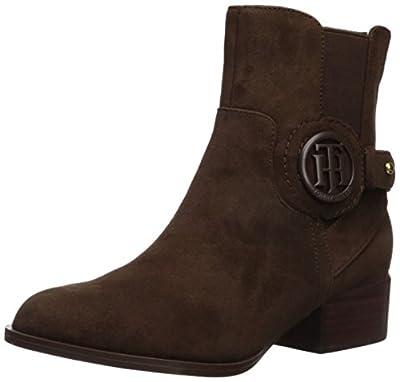 Tommy Hilfiger Women's Mavrick Ankle Boot