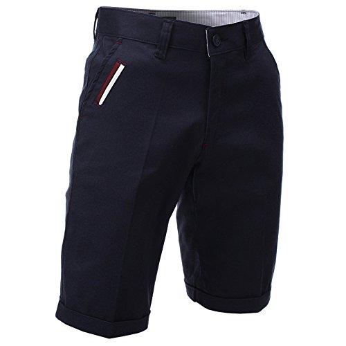 Blend Dress Shorts - 1