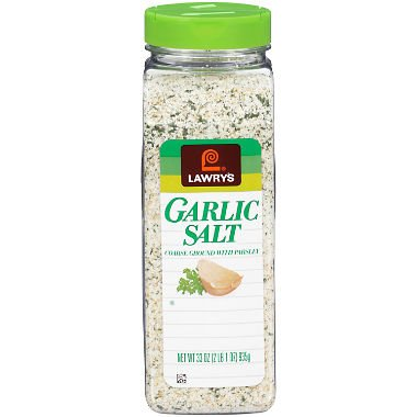 Lawry's Garlic Salt - 33oz