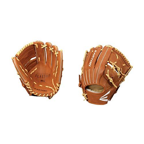 Easton Flagship Series Baseball Glove, Right Hand Throw, 12